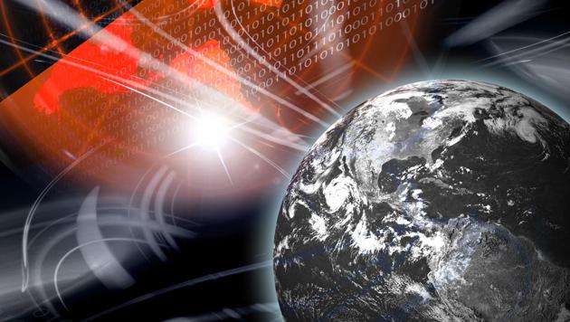 Diese Gefahren lauern 2013 im World Wide Web (Bild: Thinkstockphotos.de)