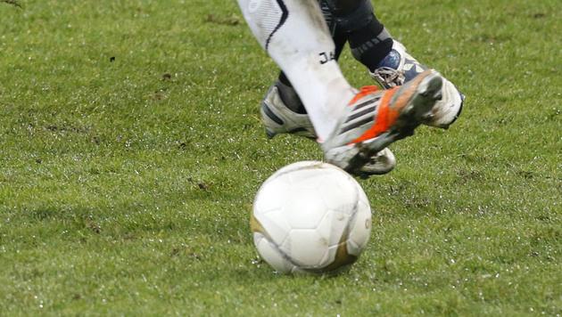 RL-Meister steigen k�nftig fix in die Erste Liga auf (Bild: APA/GERT EGGENBERGER)