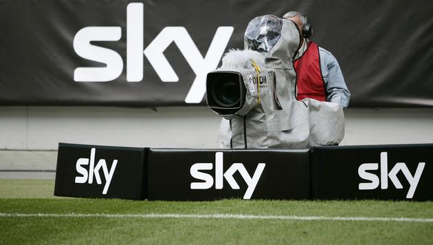 Sky testet Aufzeichnung in Ultra-HD-Auflösung (Bild: Sky)