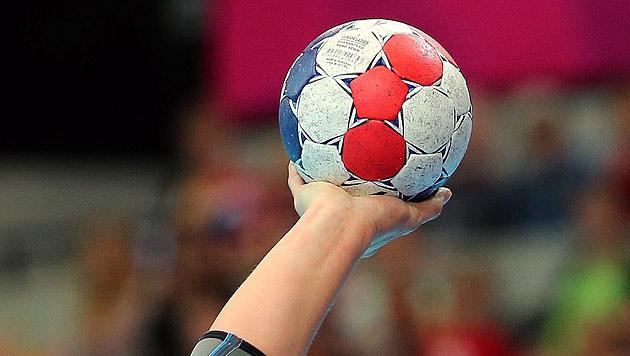 Hypo-Damen im 3. Match bei Leipzig chancenlos (Bild: EPA)