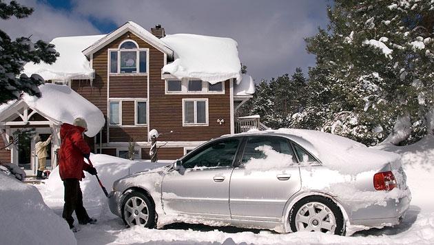 Zu Weihnachten fort: So sicherst du dein Heim richtig ab (Bild: thinkstockphotos.de (Symbolbild))