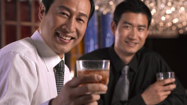 Samsung geht gegen Trinkgelage der Belegschaft vor (Bild: thinkstockphotos.de)