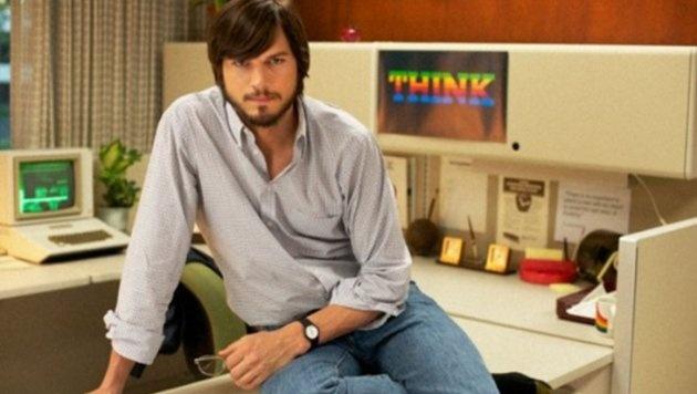 Film über Steve Jobs feiert im Jänner Premiere (Bild: Glen Wilson/Sundance)