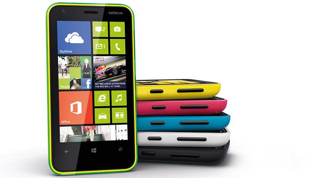 Nokia stellt Lumia 620 mit Windows Phone 8 vor (Bild: Nokia)