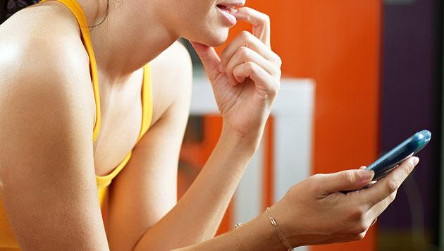 Studie: Handys zerstören soziale Beziehungen (Bild: thinkstockphotos.de (Symbolbild))