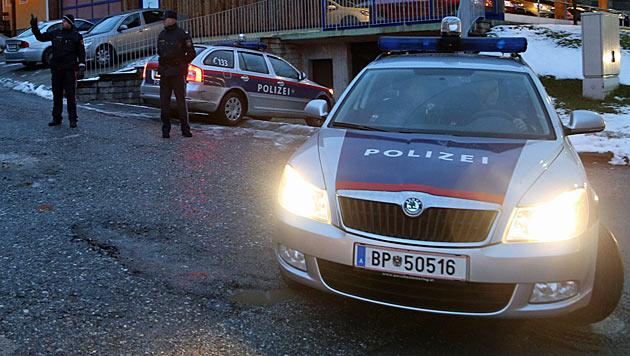 Täter war auch an 2 Einbruchsversuchen beteiligt (Bild: Franz Neumayr)