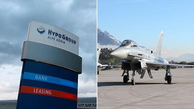 Klares Nein zu Eurofighter- und Hypo-U-Ausschuss (Bild: APA/GERT EGGENBERGER/MAX APPELTAUER)