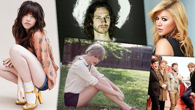 Neue Gesichter bei den Grammy-Nominierungen (Bild: Universal Music, Sony Music)