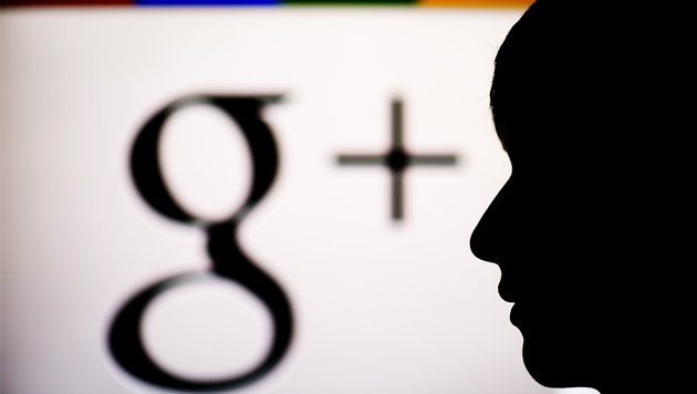 Google Plus: Schluss mit Kontozwang (Bild: Clemens Bilan/dapd)