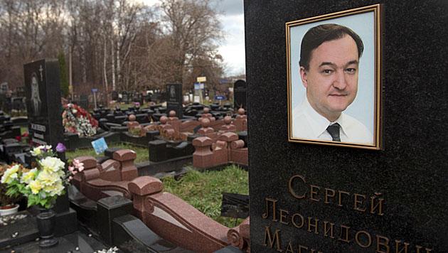 """Moskau heizt neuen """"Kalten Krieg"""" mit den USA weiter an (Bild: dapd)"""