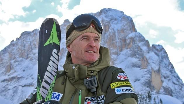 Andi Evers heißer Kandidat als Swiss-Ski-Abfahrtstrainer (Bild: Christof Birbaumer)