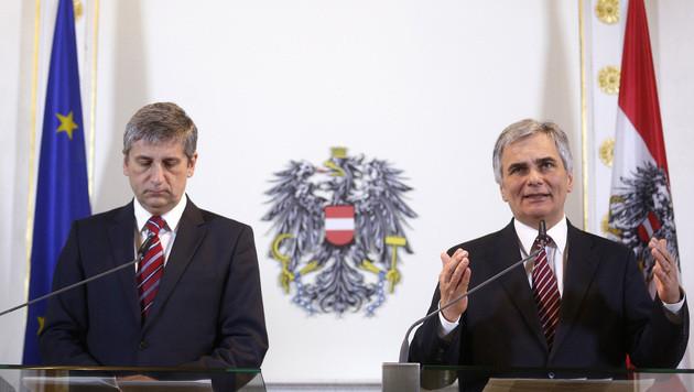 Ausweitung der Pendlerpauschale beschlossen (Bild: APA/Georg Hochmuth)