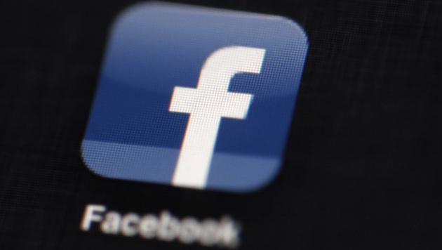 Facebook baut Sprach-Memos in Messenger-App ein (Bild: AP)