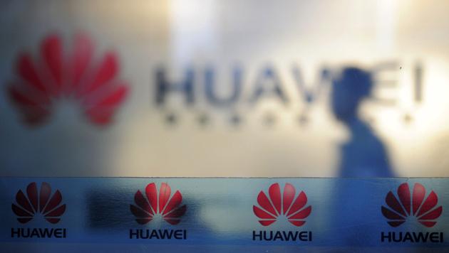 Huawei auf Kurs zur Weltspitze der Telekomausrüster (Bild: AP)
