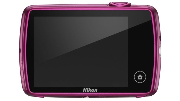Coolpix S01: Nikons Immer-dabei-Kamera im Test (Bild: Nikon)