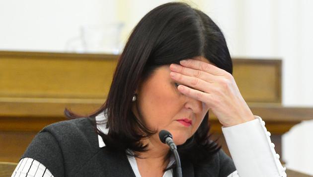 Salzburger Finanz-Pulverfass gr��er als bef�rchtet? (Bild: dapd)