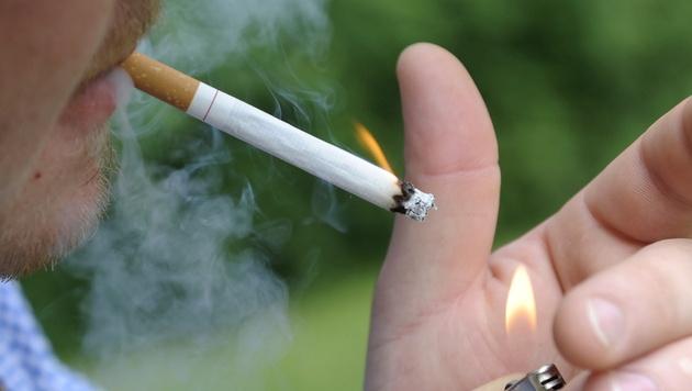 EU-Plan: Zigaretten einheitlich und ohne Geschmack (Bild: dapd/Lukas Barth)