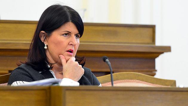 Salzburg: Mail von Spekulantin bringt LH in Bedrängnis (Bild: AP)