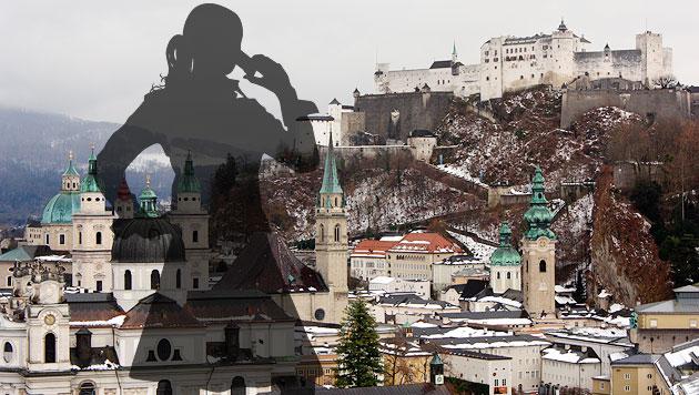 """Salzburger Finanz-Krimi: """"Einzeltäter ausgeschlossen"""" (Bild: thinkstockphotos.de, krone.at-Grafik)"""