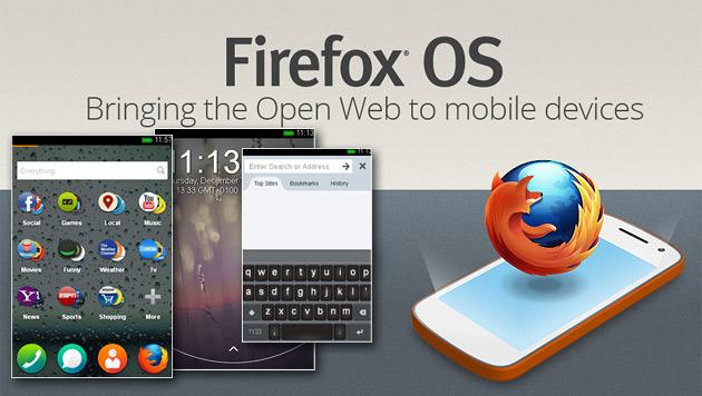 Smartphones mit Firefox OS noch heuer in 16 Ländern (Bild: Screenshot Mozilla, krone.at-Grafik)
