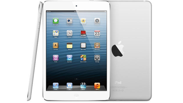 Lieferengpässe bei neuem iPad mini befürchtet (Bild: Apple)