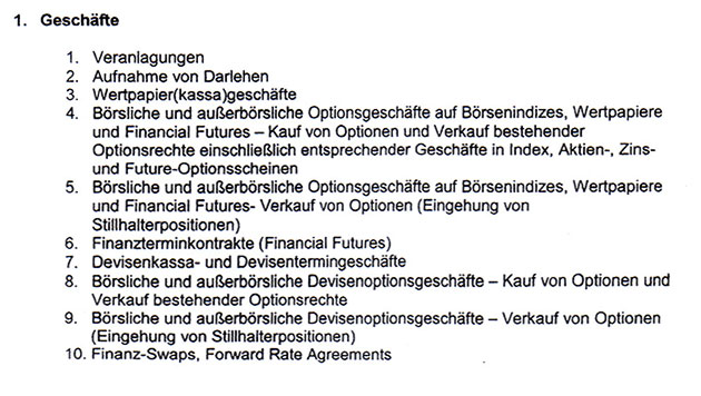 """Mit Vollmacht: So durften Salzburgs Beamte zocken (Bild: """"Krone"""")"""