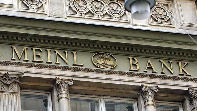 Meinl-Bank-Aktionär klagt Republik Österreich (Bild: APA/Barbara Gindl)