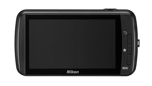 Coolpix S800c: Nikons Android-Deb�t im Test (Bild: Nikon)