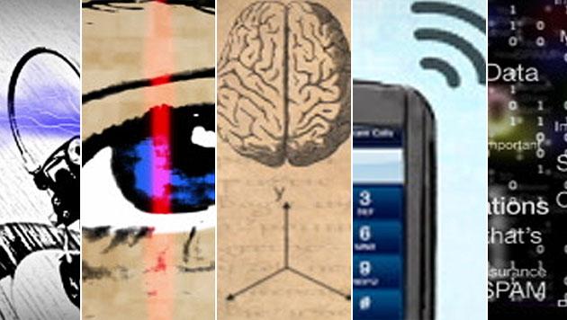 Fünf Technologien, die unser Leben verändern sollen (Bild: IBM)