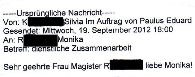 """Land Salzburg schaute mindestens seit September zu (Bild: """"Krone"""")"""