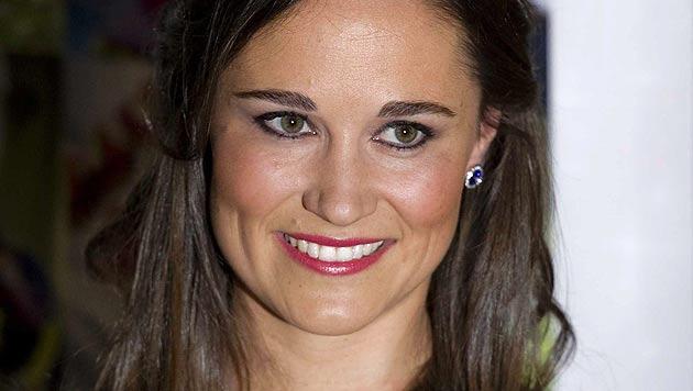 Pippa Middleton gehackt: Verdächtiger gefasst (Bild: EPA)