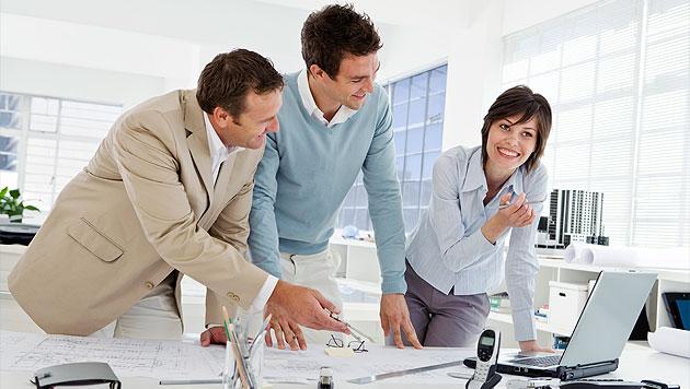 So setzt du deine Karrierevors�tze in die Tat um (Bild: thinkstockphotos.de)