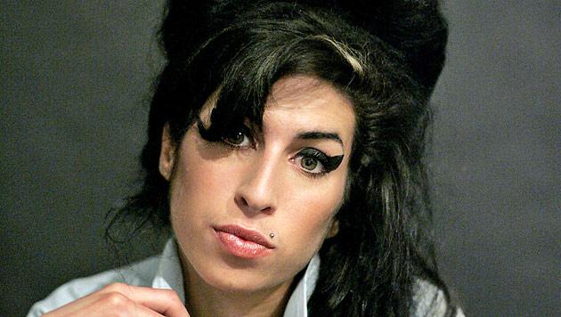 Untersuchung zum Tod von Winehouse wird wiederholt (Bild: dapd)