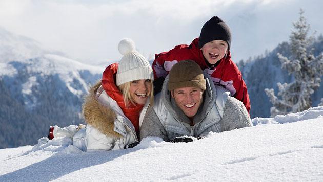 Das muss für Ihren Winterurlaub in den Koffer (Bild: thinkstockphotos.de)
