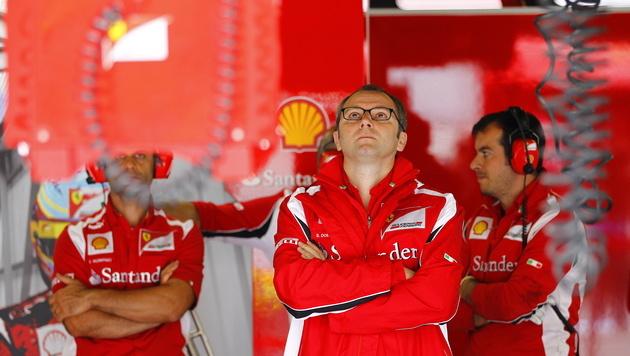Ferrari setzt in Zukunft auf zwei Entwicklungsteams (Bild: EPA)