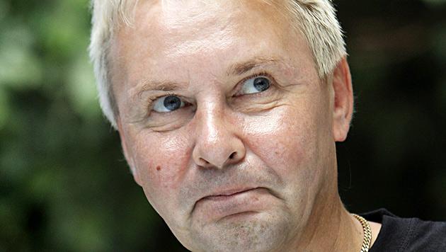 """Ex-Sprungstar Matti Nykänen: """"Die Hölle liegt hinter mir"""" (Bild: EPA)"""