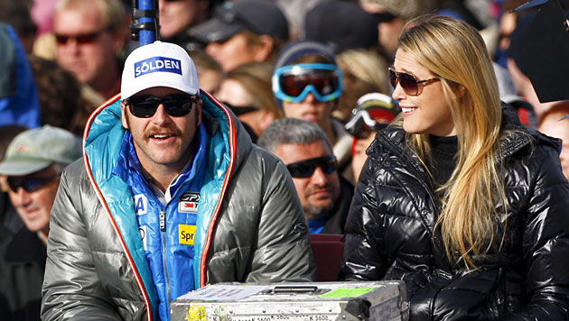 US-Skistar Bode Miller wird 2013 wieder Vater (Bild: dapd)