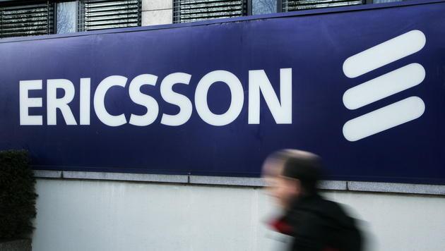 Ericsson soll Bestechungsgelder gezahlt haben (Bild: dapd/Clemens Bilan)