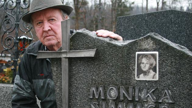 Verd�chtiger 20 Jahre nach Mord an Linzerin gefasst (Bild: Christoph Gantner)