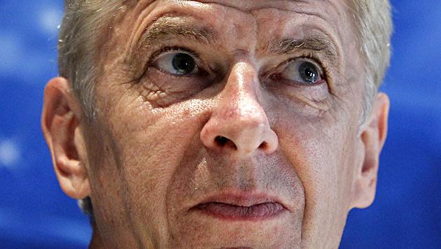 Wenger sieht neues Henry-Gastspiel bei Arsenal skeptisch (Bild: EPA)