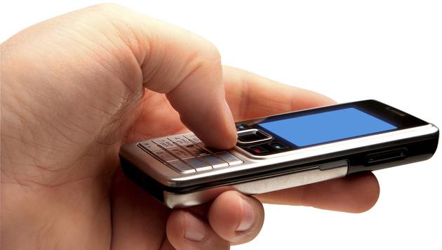 Banken starten Zahlungen von Handy zu Handy (Bild: photos.com)