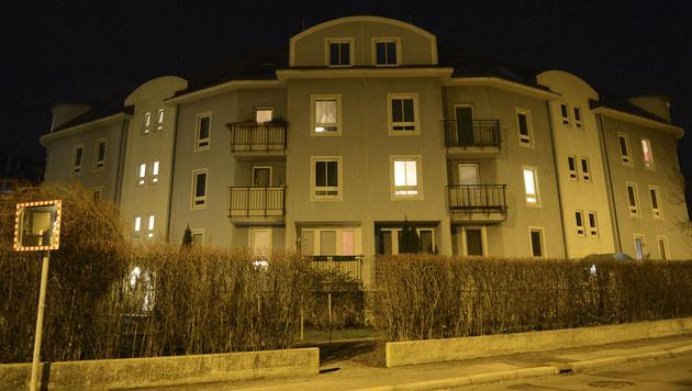 Defekte Therme in NÖ sorgt für Gas-Alarm - 4 Verletzte (Bild: APA/HELMUT FOHRINGER)