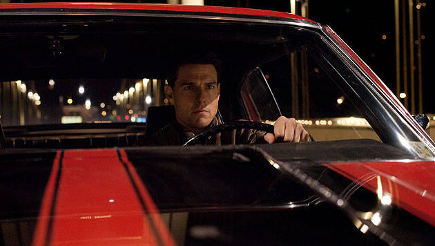 """Tom-Cruise-Show und viel Action: """"Jack Reacher"""" (Bild: UPI)"""