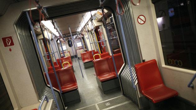 Wien: Identit�t des U6-Vergewaltigers nun gekl�rt (Bild: APA/GEORG HOCHMUTH)