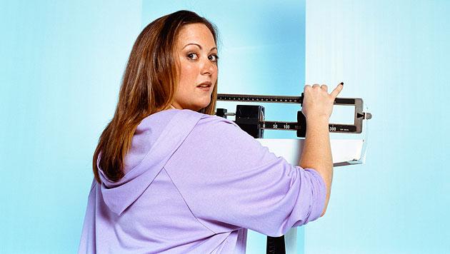 Adipositas: Wenn die Körperfülle zur Qual wird (Bild: thinkstockphotos.de)