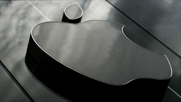 Apple verkauft erneut weniger iPhones (Bild: Martin Oeser/dapd)