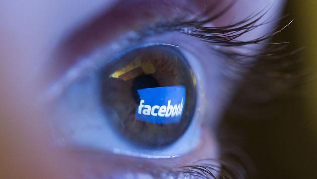 Facebook will auch das iPhone mit Home-App erobern (Bild: Joerg Koch/dapd)