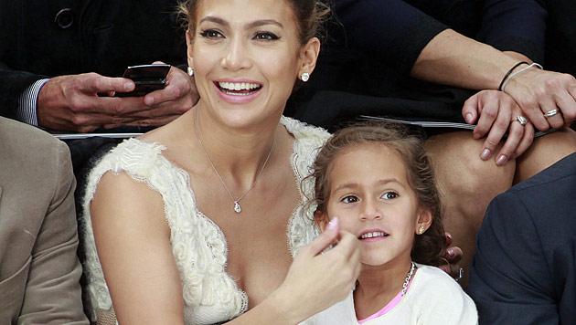 """Jennifer Lopez: """"Müsste mit meinen Kids strenger sein"""" (Bild: AP)"""