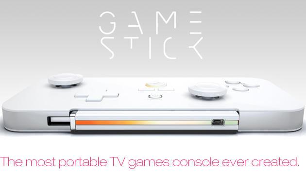 So vielfältig wird die schöne neue Gaming-Welt (Bild: Screenshot, Gamestick.tv)