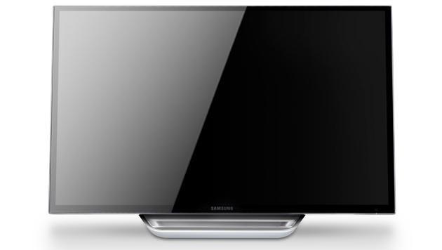 3D-Systemkamera und Touch-Laptops von Samsung (Bild: Samsung)